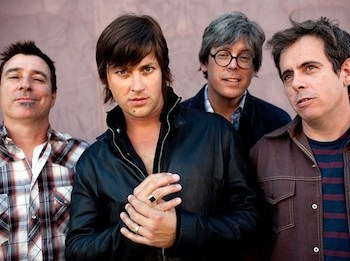Old97s FB Band Photo