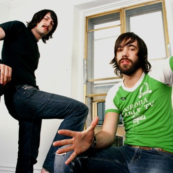 death from above 1979 music box