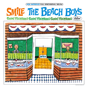 The Beach Boys Smile Sessions Reissue download