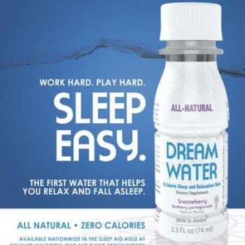 Dream-Water