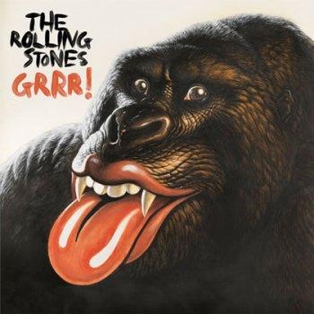 the rolling stones grrr new album