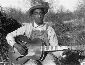 Mississippi Fred McDowell photo