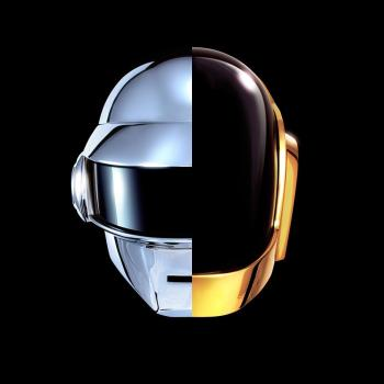 New Daft Punk Album Random Access Memories
