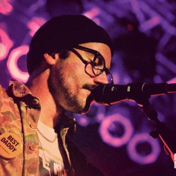 Portugal. the man photos house of blues grimy goods