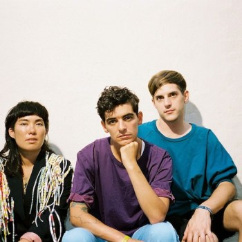 JD Samson & MEN photos