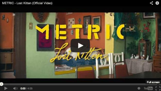 metric photos