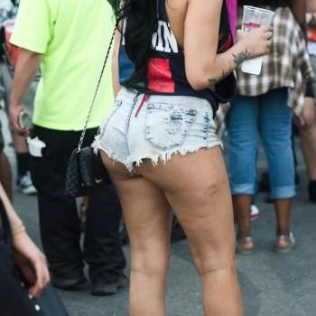 big butt photo