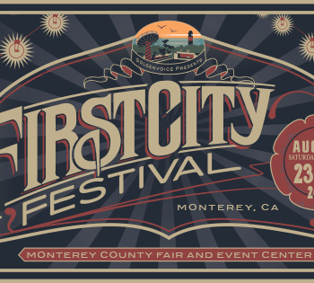 First City Festival 2014 line up