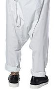 drop crotch pants