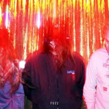 Fuzz_In the Red Records