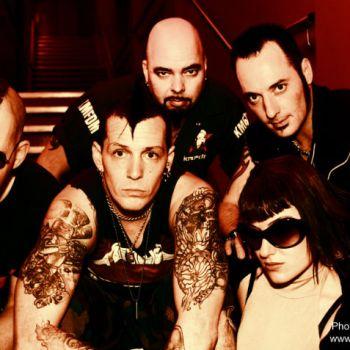 KMFDM Website Photo