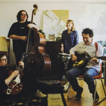 Yo La Tengo Press Photo
