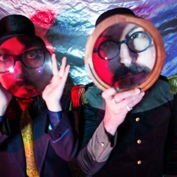 Claypool Lennon Delirium band