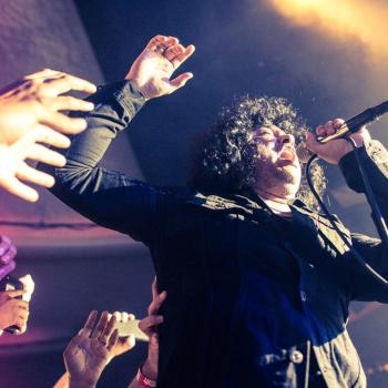 At The Drive-In photos Hollywood Palladium