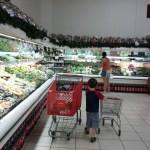 La Colonia Supermarket