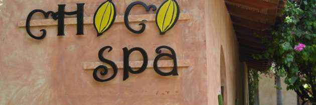 Choco Spa! Mansion de Chocolate Hotel y Spa