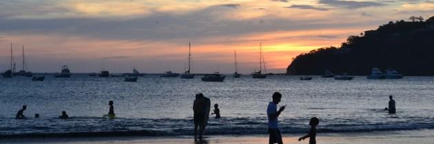 Visiting San Juan del Sur