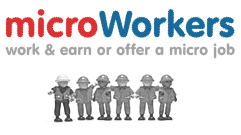 MicroWorkers Logo