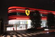 Scuderia Ferrari HQ