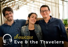 Eve & the Travelers