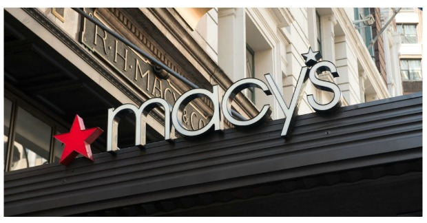 Macy's $20 off $50 coupon