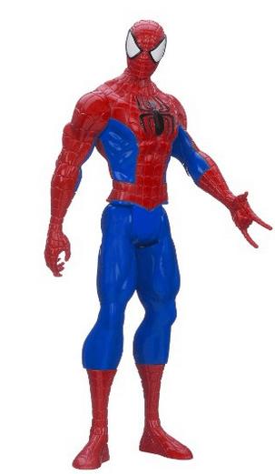 12 inch spider-man figure