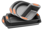 Rachael Ray Oven Lovin' 5-Piece Bakeware Set Only $34.97! Down From $100.00! Ships FREE!