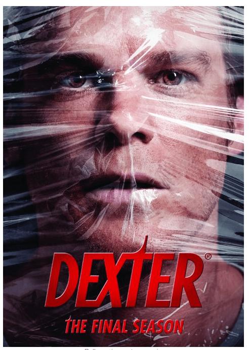 Dexter: The Final Season On DVD
