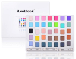 SHANY iLookBook Makeup Kit, 40 Pc Just $10.90! Down From $29.95!