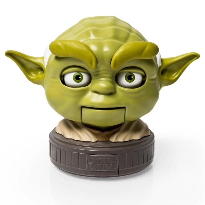 Star Wars Jedi Talker Yoda Just $10.80 Down From $24.99 At Walmart!