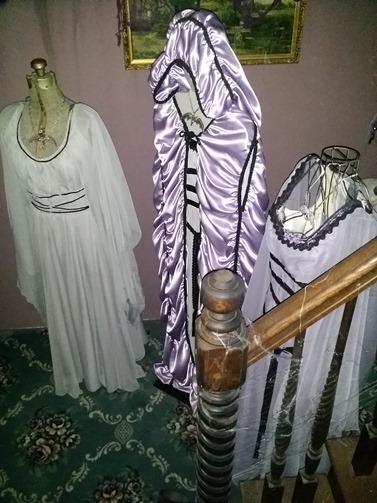 Lily's Dresses