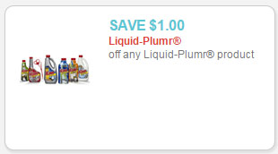 liquid plumr coupon