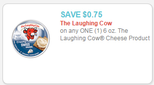 the laughing cow cheese coupon