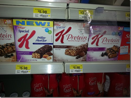 Kellogg's Frosted Mini-Wheats Just $2.08 at Walmart!