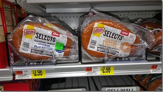 Oscar Mayer Selects Sausage likewise Walmart further Oscar Mayer Selects Sausage Coupon Sale 2 99 Kroger furthermore Oscar Mayer Selects Roasted Pep 4860 as well Content. on oscar mayer selects dinner sausage