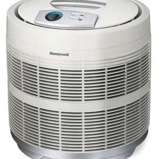 Honeywell True HEPA Air Purifier Just $115 At Walmart! Reg. $199!