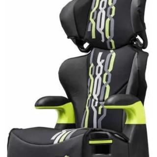Evenflo Big Kid Sport Booster Car Seat Just $28.88 At Walmart! Reg. $50!