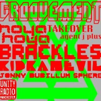 Groovement: Brackles and Kidkanevil to download