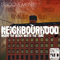 Podcast: Groovement: NEIGHBOURHOOD