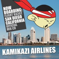 Download: New KAMIKAZE AIRLINES mixtape