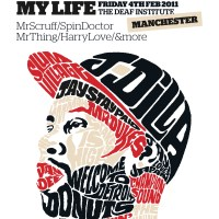 Event: J DILLA CHANGED MY LIFE 2011