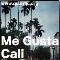 Download: QUANTIC // Me Gusta Cali