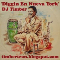 Download: TIMBER // DIGGIN IN NUEVA YORK {MIXTAPE}
