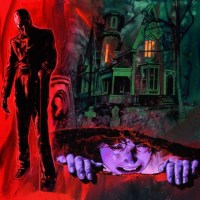 New Death Waltz: Lucio Fulci's House By The Cemetery OST (comp. Walter Rizzati)
