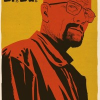 Francesco Francavilla x Breaking Bad's final eight