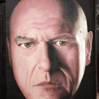 Out House respond to criticism of Akse Breaking Bad art