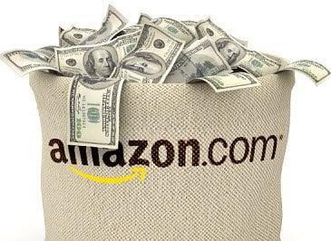 amazon money-Price Protection