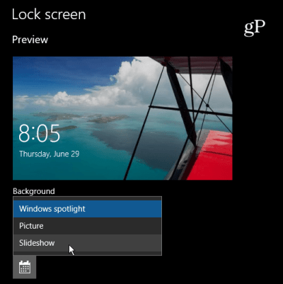 Five Ways to Customize the Windows 10 Lock Screen