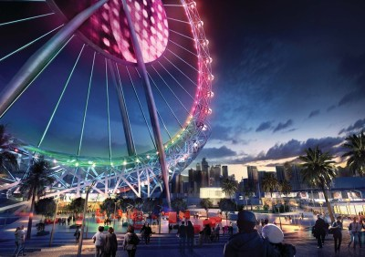 Tourist Attractions in Dubai to open up by the end of 2016 - Ground Report