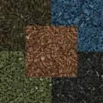 Rubber Mulch Free Sample Sack